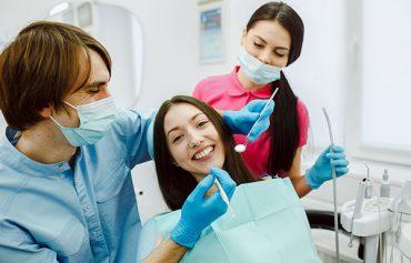 Obturaciones dentales