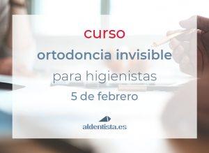 curso ortodoncia invisible