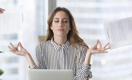 ¿Cómo afecta el estrés a tu salud oral?